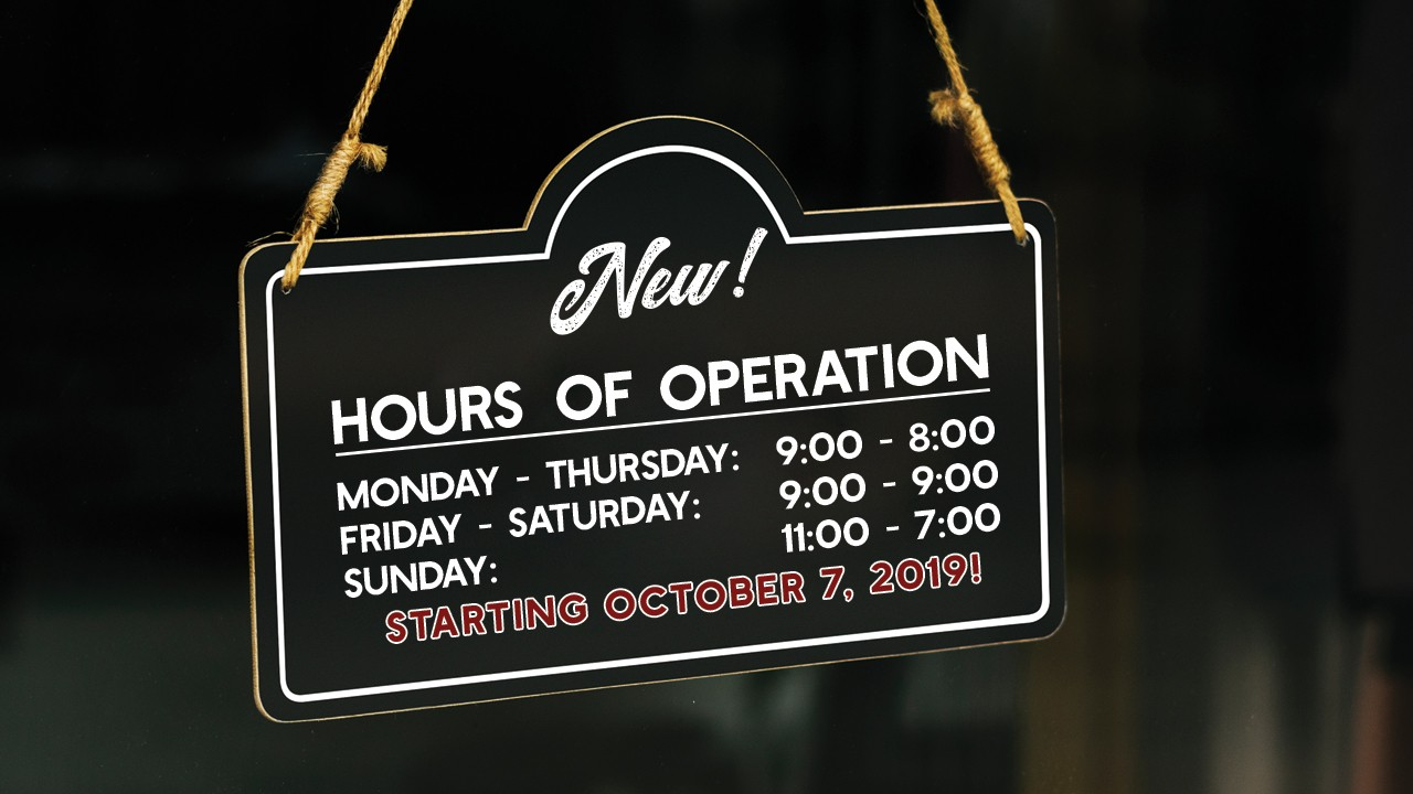 New Extended Hours Texas Gun Club