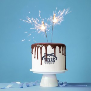 Texas Gun Club two year birthday celebration
