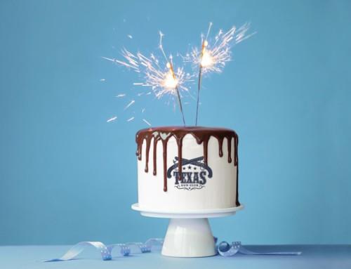 Monday Update: Birthday Celebration