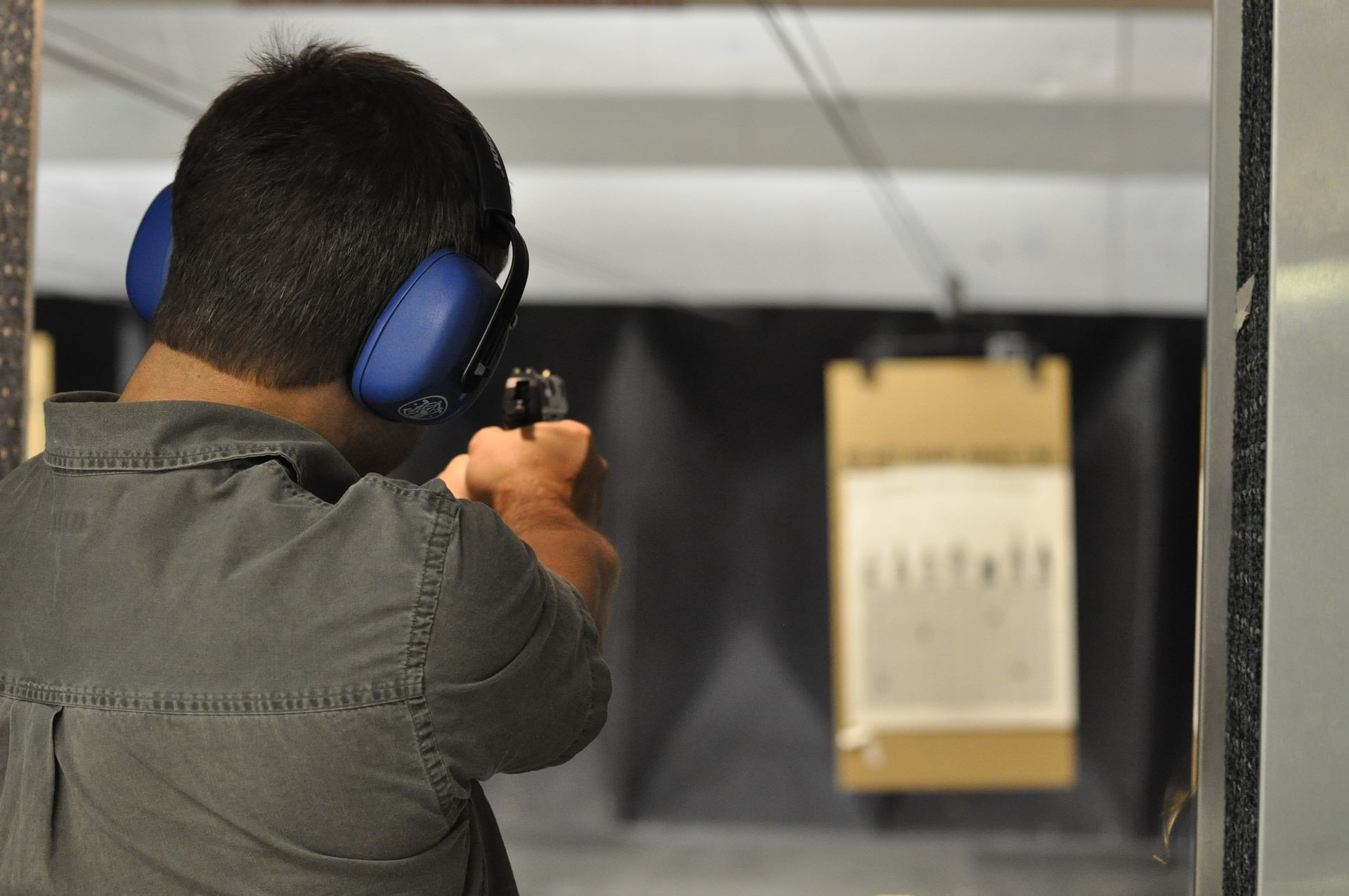 Getting Started as a Gun Shooter