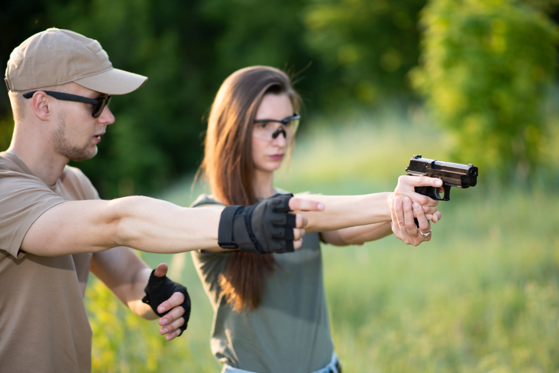7 Important Things to Look for in a Gun Safety Course