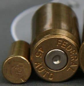 rimfire vs centerfire cartridge 22 long-rifle 22 lr and 45 acp 45 auto