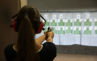 Why It's Important to Regularly go to the Range