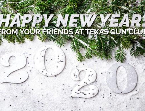 Monday Update: Happy New Year