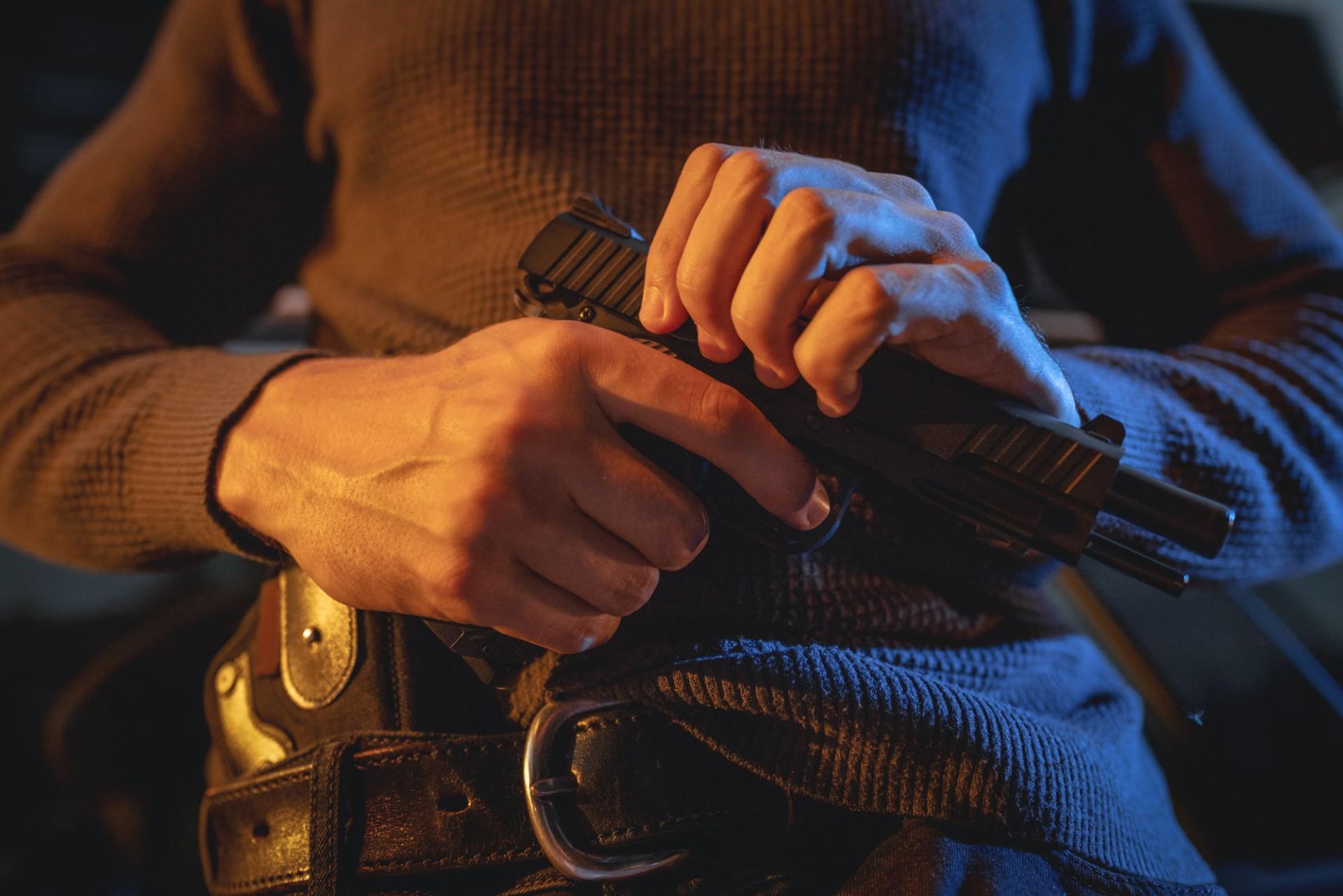 Effective Firearm Training