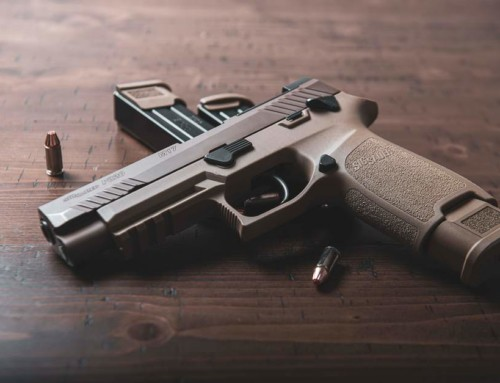 7 Pistol Shooting Tips to Improve Your Accuracy and Boost Your Confidence