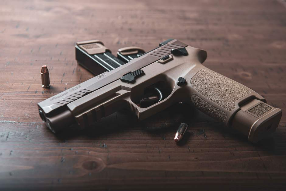 pistol shooting tips