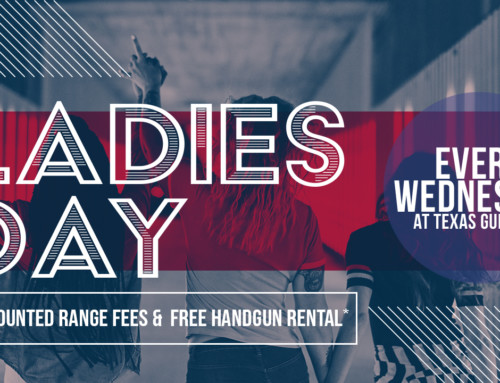 Monday Update: Ladies Wednesdays