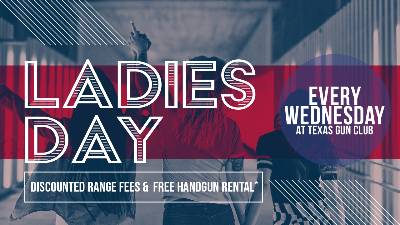 ladies wednesdays