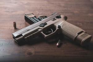 Correcting Common Handgun Shooting Mistakes