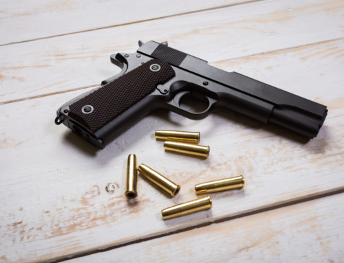 The Ultimate Beginner's Buying Guide: How to Choose a Handgun