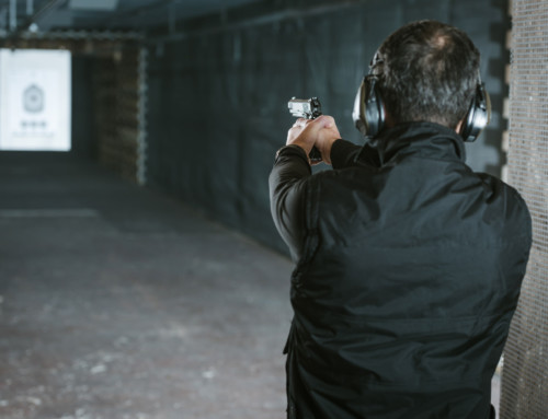 7 Shooting Range Tips for Beginners in Houston, TX