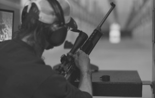 The 6 Safety Tips You Must Know Before Going To An Indoor Gun Range