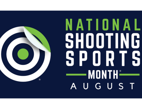 Monday Update: National Shooting Sports Month