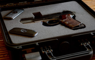 A Guide to Firearm Storage at Home: How to Safely Store a Gun