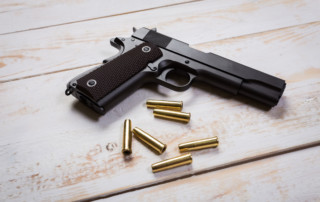 Cleaning 101: Why Cleaning Your Gun is Important