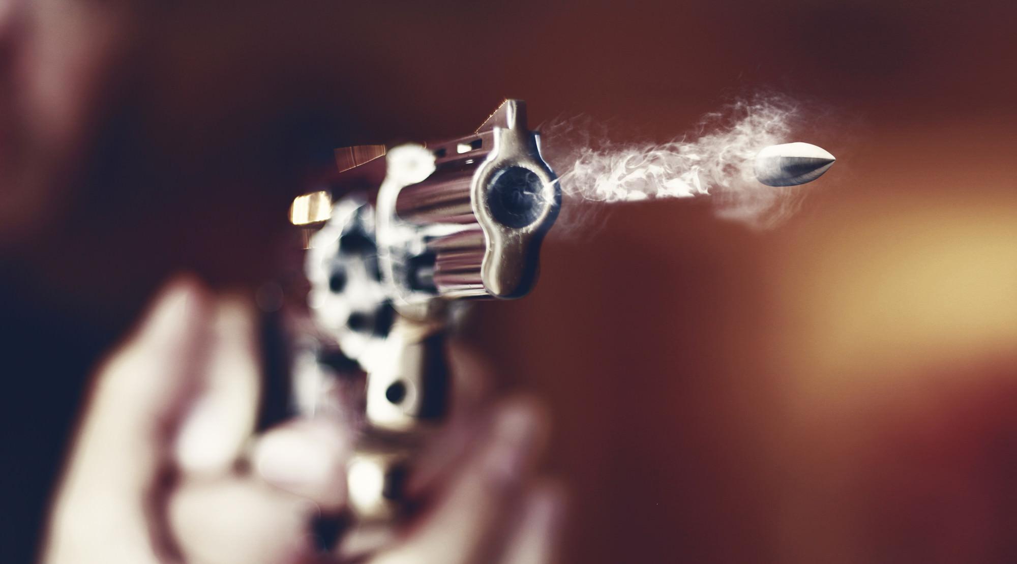 handgun accuracy