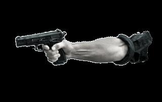 phobia of guns