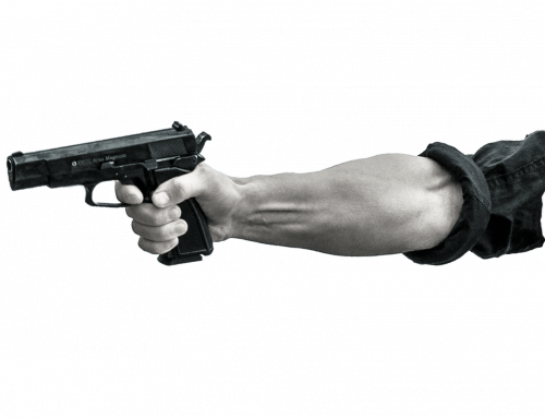How to Overcome Your Phobia of Guns