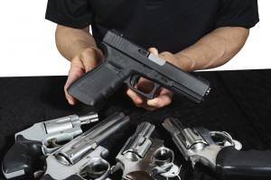 A Guide to Help You When Making a Gun Purchase
