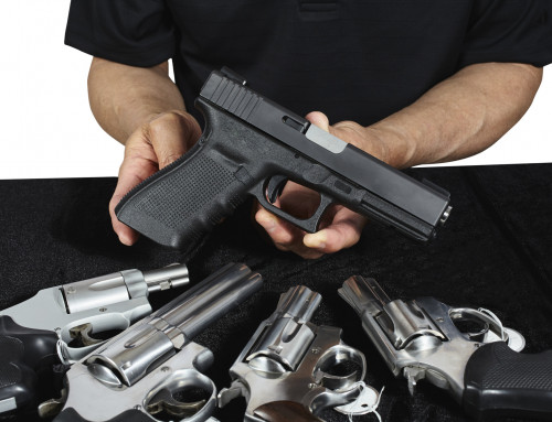 A Guide to Making a Gun Purchase