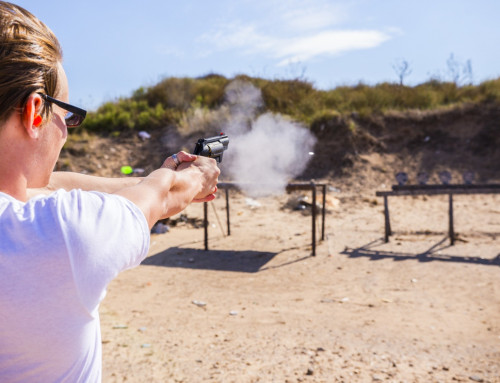 The Gun Range Essentials That Should Be Packed in Your Range Bag